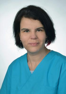 Astrid Freudenberg